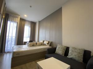For RentCondoKasetsart, Ratchayothin : KhightsBridge  Kaset Society Studio Room for Rent !