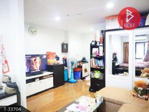For SaleCondoVipawadee, Don Mueang, Lak Si : Condo for sale Regent Home 18 Chaengwattana-laksi (Regent home18 Changwattana-laksi)