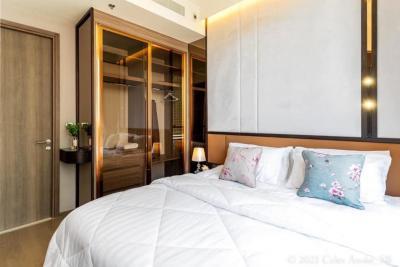 For RentCondoSukhumvit, Asoke, Thonglor : Celes Asoke for Rent – MRT Sukhumvit  40 meters – Unit 42 Sq.m. 14399