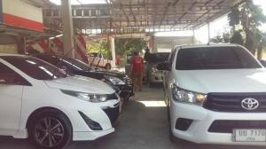 For LongleaseRetailHua Hin, Prachuap Khiri Khan, Pran Buri : Urgent. Car care, next to the main road, Khlong Tawan Thong line, Bo Fai. The shop is still open for business as usual. have a regular customer base