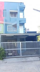 For RentTownhouseNawamin, Ramindra : townhome for rent Thanyakan Village AOL-F68-2170004198