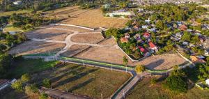 For SaleLandChiang Mai : Vacant land, mountain view with complete utilities