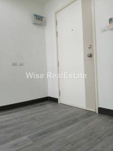 For RentCondoBangna, Lasalle, Bearing : Condo for Rent Lumpini Ville Sukhumvit 109 – Bearing, near BTS Bearing Size 26 sqm. Type Room (without furniture) 5,000 baht per month