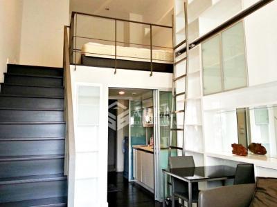 For RentCondoSukhumvit, Asoke, Thonglor : For rent Ashton Morph 38 Nearby Thong Lo BTS Station