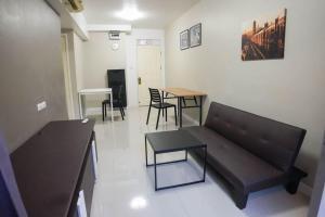 เช่าคอนโดรัชดา ห้วยขวาง : คอนโดให้เช่า Supalai City Home  BA21_07_067_02 ราคาพิเศษ 8,999 บาท