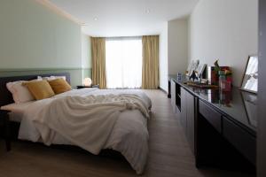 เช่าคอนโดอ่อนนุช อุดมสุข : ให้เช่า Seven Place Residences 3-bedroom
