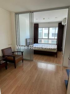 For RentCondoBangna, Bearing, Lasalle : Condo for Rent Lumpini Mega City Bangna, 1 Bedroom 26 sqm 6,000 baht/month