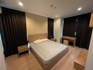 For SaleCondoRatchadapisek, Huaikwang, Suttisan : ✦ Surprise like bang bang !! Attractive price for a room like this ✦ Rhythm Ratchada-Huaykwang [RYT-RH]