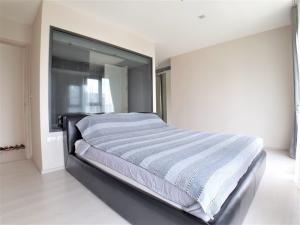 For RentCondoSukhumvit, Asoke, Thonglor : 1 BR 49 sq.m. for rent at Rhythm Sukhumvit 36-38 close to BTS Thonglo
