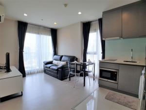 For RentCondoSukhumvit, Asoke, Thonglor : 1 BR for rent at Rhythm Sukhumvit 36-38 close to BTS Thonglo