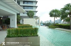 For SaleCondoWitthayu,Ploenchit  ,Langsuan : Large Room Condo For Sale!! Fully Furnished Near MRT Khlong Toei - Amanta Lumpini @9.49MB