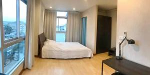For RentCondoOnnut, Udomsuk : ‼️ Urgent rent!!️ CASA Condo Sukhumvit 97, very private corner room, near BTS Bang Chak, only 150 meters