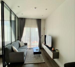 For RentCondoSukhumvit, Asoke, Thonglor : 🔥Rent - New Room, Nice View at Muniq Sukhumvit 23 #PN-00000871
