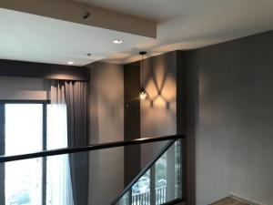 For SaleCondoSapankwai,Jatujak : 🌟The Reserve Phahol - Pradipat for sell 5.69MB.! Duplex 1 bedroom 1 bathroom 39.5 sq.m. fl.21 Fully furnished, Ready move in near BTS Saphankhwai🌟