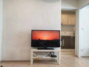 For SaleCondoOnnut, Udomsuk : 🌟The Tree Sukhumvit 64 sell2.8MB.! 1 bedroom 1 bathroom 28 sq.m. fl.5 Fully furnished, Ready move in near BTS Punna Withi🌟
