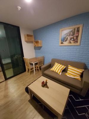 For RentCondoKasetsart, Ratchayothin : 2bedroom 🔥Brandnew for Rent at Notting Hill Pahol kaset