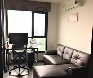 เช่าคอนโดอ่อนนุช อุดมสุข : ให้เช่า เดอะเบสพาร์คอีส สุขุมวิท771 ห้องนอน สวยเเต่งครบ ห้องมุม เพียง 12,000 เท่านั้น