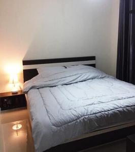ขายคอนโดพัทยา บางแสน ชลบุรี : ขายต่ำกว่าราคาประเมิน พร้อมบิ้วอินหลักแสน พลัมคอนโดใจกลางแหลมฉบัง 2 ห้องนอน