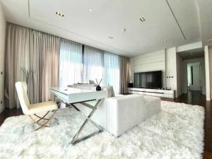 เช่าคอนโดสุขุมวิท อโศก ทองหล่อ : MARQUE Sukhumvit for sale and rent. 2 bed 3 bath.