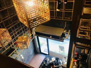 For RentShophouseSiam Paragon ,Chulalongkorn,Samyan : Rent a commercial building for a cafe, MRT Sam Yan