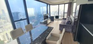 For SaleCondoSiam Paragon ,Chulalongkorn,Samyan : Urgent sale, loss, Lum view !! Ashton chula- silom condo 2 bedrooms. 2 bathrooms, size. 63 sq m. Lum view, very beautiful. mrt Samyan. Price is only 16,200,000 mb. # Opposite Chula University 062-6562896  . Ray  😄 line :fritolay     #Ananda #Ashton #