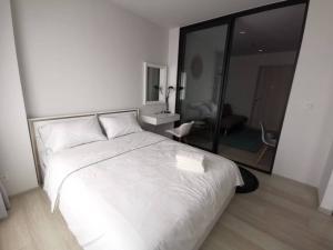 เช่าคอนโดวิทยุ ชิดลม หลังสวน : ให้เช่า ห้องใหม่ ราคาถูก Life one Wireless 1 ห้องนอน 35 ตรม ราคา 18,000 บาท พร้อมเฟอร์ครับชุด ติดต่อ 0869017364