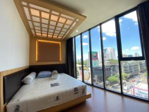 For SaleCondoSukhumvit, Asoke, Thonglor : For Sales Alcove Tonglor 10 1bed with Full furniture.