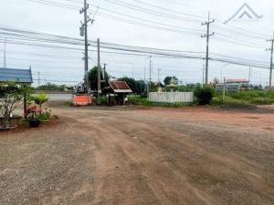 For SaleLandMahachai Samut Sakhon : Sell vacant land 14 rai on Rama 2 road. (Near Pan Thai Sauce Company)