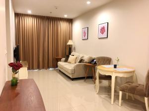 For RentCondoRama9, RCA, Petchaburi : Shock Price !!! Circle Condominium 1 ( Phetchaburi 36 )