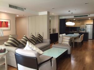 For RentCondoSathorn, Narathiwat : Urbana Sathorn ✨ Big size and Below the market Price 3 bedroom Ready to move 75K/Month