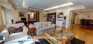 เช่าคอนโดสุขุมวิท อโศก ทองหล่อ : Royal Castle Condominium 3 Bedrooms For Rent BTS Phrom Phong in Sukhumvit Bangkok(AA29991)