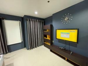 For RentCondoBang kae, Phetkasem : 🏰 For rent Bangkok Holizon Petchkasem 33 🏰 Furnished. complete electrical appliances