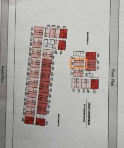 Sale DownCondoOnnut, Udomsuk : Selling down payment without profit