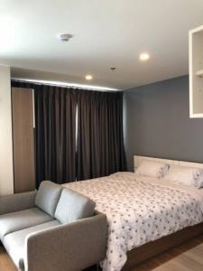 For RentCondoKasetsart, Ratchayothin : Lumpini for rent The Selected Kasetsart Ngamwongwan, opposite Kasetsart University, beautiful room, ready to move in