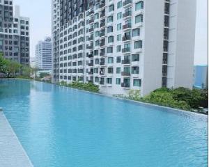 For RentCondoRamkhamhaeng, Hua Mak : Line ID : @livebkk (with @ too) Fuse Mobius Ramkhamhaeng price 7,000 baht/month