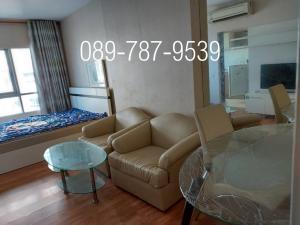 For RentCondoRathburana, Suksawat : Condo for rent , Ivy River Ratburana near Big C, ready to move in , next to the Chao Phraya River