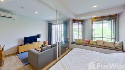 ขายคอนโดชะอำ เพชรบุรี : ขาย คอนโด 1 ห้องนอน ในโครงการ บ้านแสนงาม หัวหิน U669180