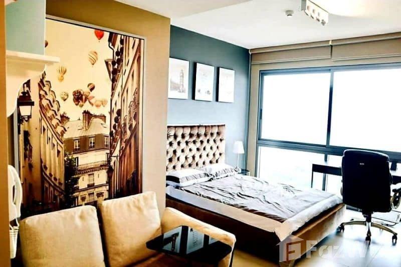 For SaleCondoPattaya, Bangsaen, Chonburi : 1 Bedroom Condo for sale at Unixx South Pattaya  U673098