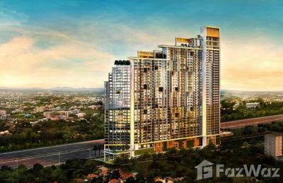 For SaleCondoPattaya, Bangsaen, Chonburi : 1 Bedroom Condo for sale at The Riviera Ocean Drive  U671684