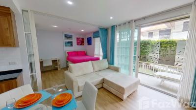 For SaleCondoHua Hin, Prachuap Khiri Khan, Pran Buri : 2 Bedroom Condo for sale at Autumn Condominium  U654116