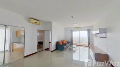 For SaleCondoKasetsart, Ratchayothin : 2 Bedroom Condo for sale at Supalai Park Kaset  U663316