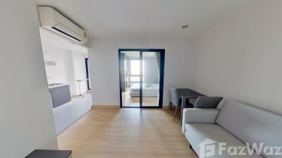For SaleCondoBangna, Lasalle, Bearing : 1 Bedroom Condo for sale at The Niche Mono Bangna  U984116