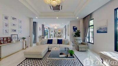 For SaleHouseChiang Mai : 4 Bedroom Villa for sale at Moo Baan Tarndong  U673790