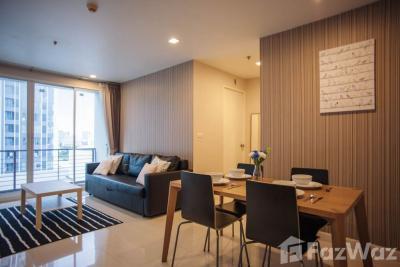 For SaleCondoSiam Paragon ,Chulalongkorn,Samyan : 2 Bedroom Condo for sale at Wish At Samyan  U896638