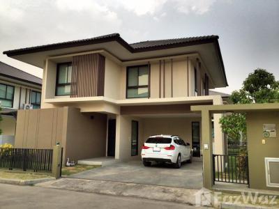 ขายบ้านเชียงใหม่ : ขาย บ้านเดี่ยว 3 ห้องนอน ในโครงการ เพลินจิต คอลลิน่า U677152