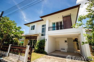 For SaleHouseChiang Mai : 3 Bedroom Villa for sale at The Urbana 1  U897154