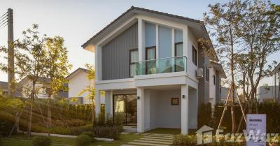 ขายบ้านเชียงใหม่ : ขาย บ้านเดี่ยว 3 ห้องนอน ในโครงการ บีลีฟ สันทราย-แม่โจ้ U654194