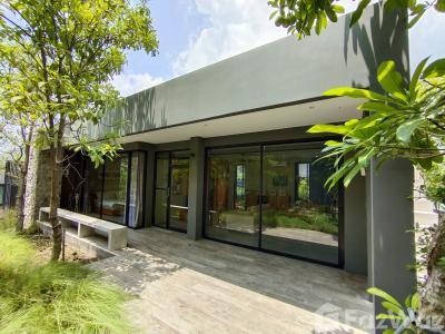 ขายบ้านภูเก็ต ป่าตอง : ขาย บ้านเดี่ยว 1 ห้องนอน ในโครงการ เดอะ วูด เนเชอรัล พาร์ค U675284