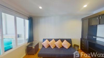 For SaleCondoSukhumvit, Asoke, Thonglor : 1 Bedroom Condo for sale at Grand Park View Asoke  U664044