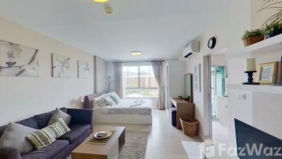 ขายคอนโดหัวหิน ประจวบคีรีขันธ์ : ขาย คอนโด 1 ห้องนอน ในโครงการ บ้านเพียงเพลิน U672036